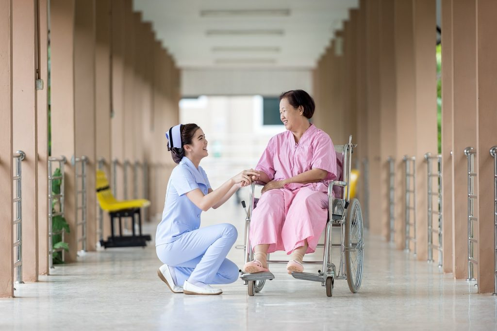 trauma-informed care for nurses