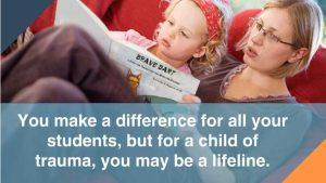 Childhood Trauma: What Every Teacher Needs to Know