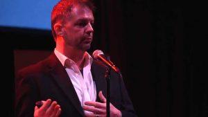 """EDTalks: Mark Sander """"Trauma-Informed Classrooms"""""""