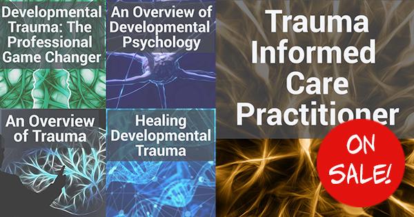 Trauma informed care training