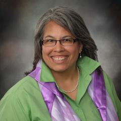 Dr Donna Rene Elliott